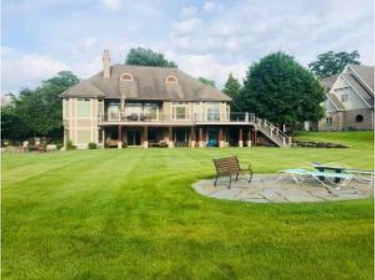 W354N5171 River Rd Oconomowoc, WI 53066-3338 by First Weber Real Estate $1,500,000