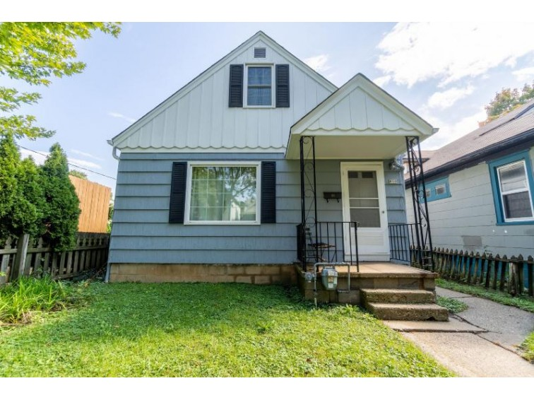 610 S 61st St, Milwaukee, WI by Homeowners Concept $109,900