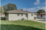 1820 Hemit Ave, Waukesha, WI by First Weber Real Estate $234,900