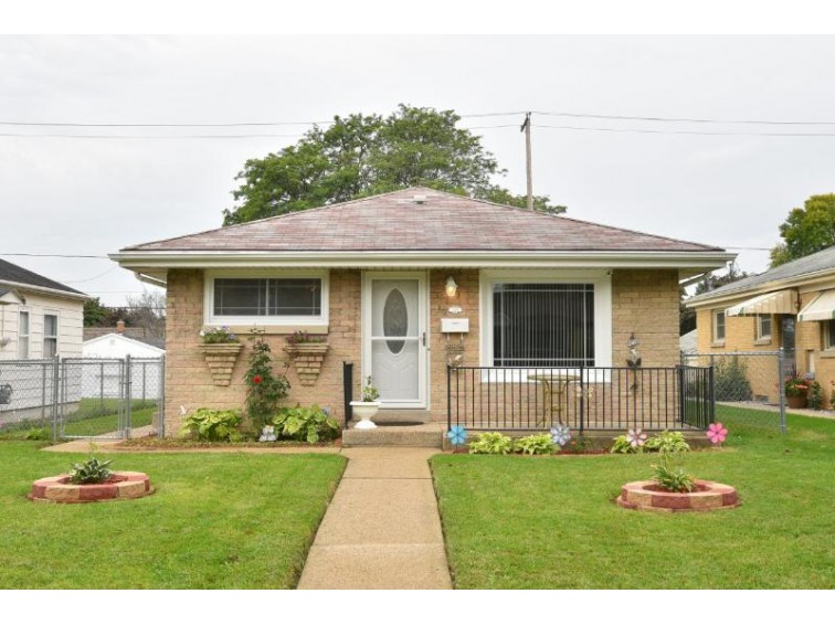 3357 S 25th St, Milwaukee, WI by Shorewest Realtors, Inc. $162,000