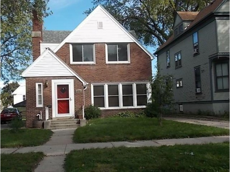 1517 College Ave, Racine, WI by Doperalski Realty & Associates, Llc $160,000