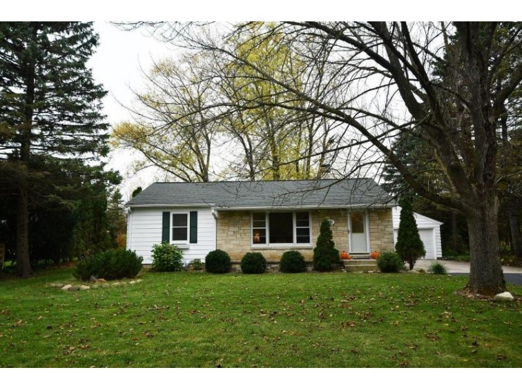 4705 N 134th St Brookfield, WI 53005-7501 by Coldwell Banker Elite $225,000