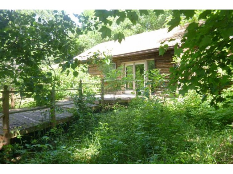 W5401 Cree Road Wautoma, WI 54982 by First Weber Real Estate $125,000