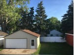 348 8th Street Menasha, WI 54952 by First Weber Real Estate $116,000
