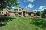 3014 Windfield Drive Neenah, WI 54956 by First Weber Real Estate $499,900