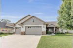 4025 E Appleview Drive, Appleton, WI by Keller Williams Green Bay $299,900