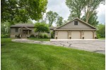 N7245 Winnebago Drive, Fond Du Lac, WI by First Weber Real Estate $335,000