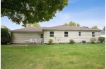 833 Eckardt Court Oshkosh, WI 54902-6732 by First Weber Real Estate $144,000