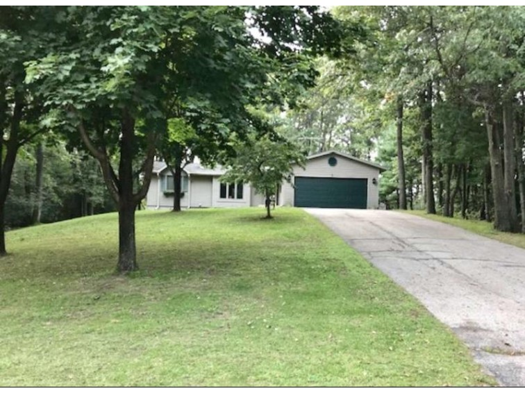 N2519 Deer Path Drive, Marinette, WI by Place Perfect Realty $174,900