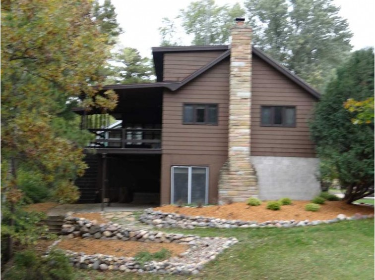 203 Canyon Rd Wisconsin Dells, WI 53965 by First Weber Real Estate $350,000