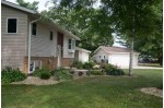 4804 W Oakwood Park Dr, Janesville, WI by Design Realty $369,900