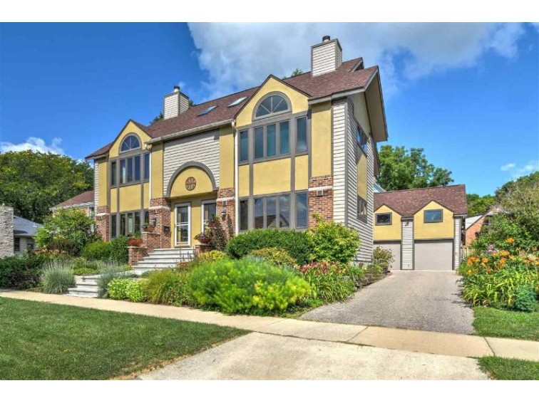 1314 Morrison St Madison, WI 53703 by Lauer Realty Group, Inc. $490,000