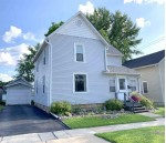 153 W 6th St, Richland Center, WI by First Weber Real Estate $116,900