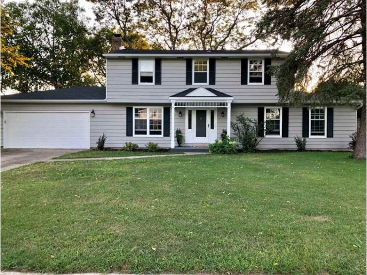 427 Stafford Rd, Janesville, WI by Premier Realty $239,900