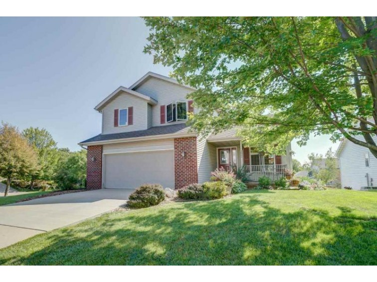 2652 Granite Rd, Fitchburg, WI by Century 21 Affiliated $319,900