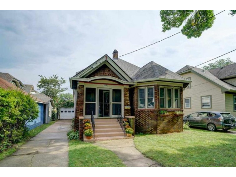 609 Rogers St Madison, WI 53703 by Keller Williams Realty $419,900