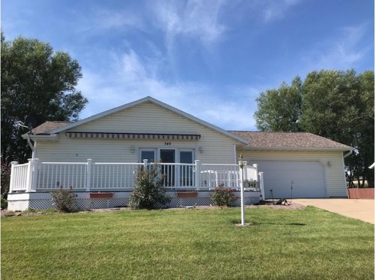 342 Nicholas St Tomah, WI 54660 by First Weber Real Estate $195,000