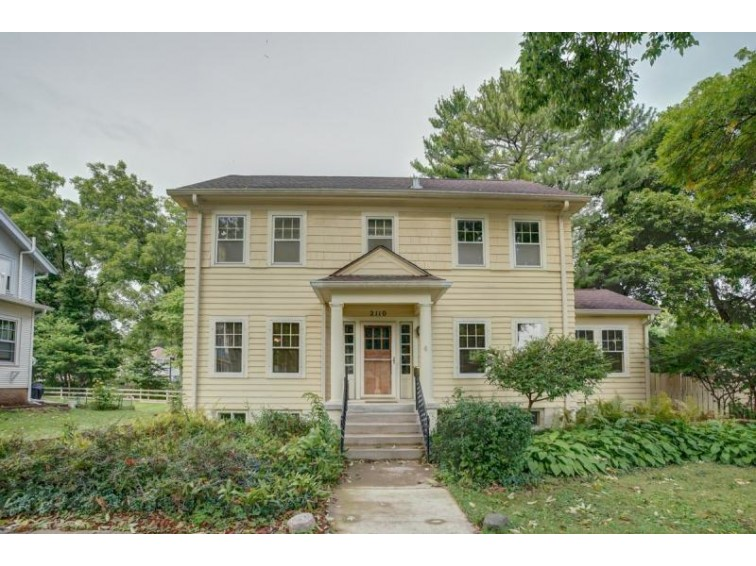 2110 Fox Ave Madison, WI 53711 by First Weber Real Estate $499,000