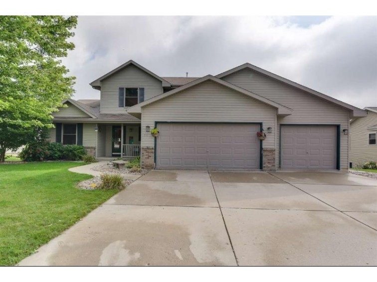 4472 Coquette Dr Janesville, WI 53546 by Inventure Realty Group, Inc $298,500