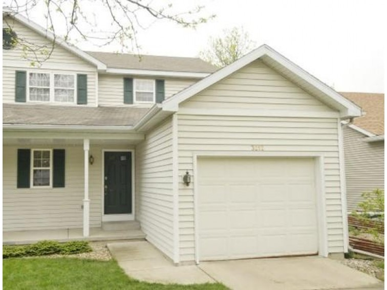 3212 Quincy Ave Madison, WI 53704 by First Weber Real Estate $195,000