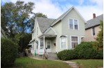 1836 N Wisconsin St, Racine, WI by First Weber Real Estate $79,900