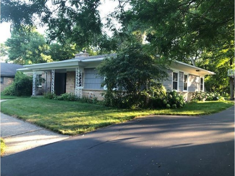 7047 N Crossway Rd, Milwaukee, WI by Coldwell Banker Realty $365,000