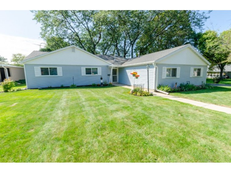 1010 Charles St, Watertown, WI by Shorewest Realtors, Inc. $184,900