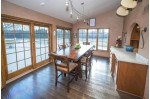W310S2580 Cregennan Bae Wales, WI 53183-9677 by First Weber Real Estate $639,900