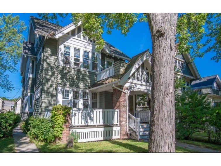 3355 N Cramer St 3357, Milwaukee, WI by Re/Max Realty 100 $279,500