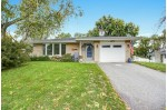 809 Greenmeadow Dr Waukesha, WI 53188 by First Weber Real Estate $230,000