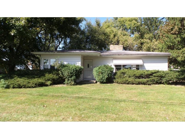 26014 Wilmot Rd, Trevor, WI by Keating Real Estate $129,900