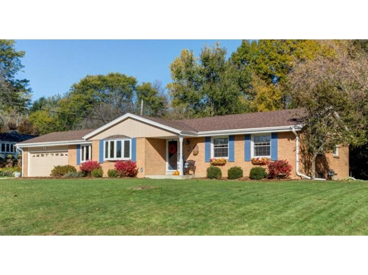 12940 Zinke Dr Brookfield, WI 53005-6577 by First Weber Real Estate $349,900