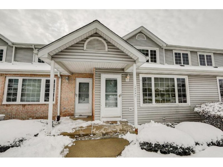 10081 W Whitnall Edge Dr B, Franklin, WI by Exp Realty, Llc~milw $179,900