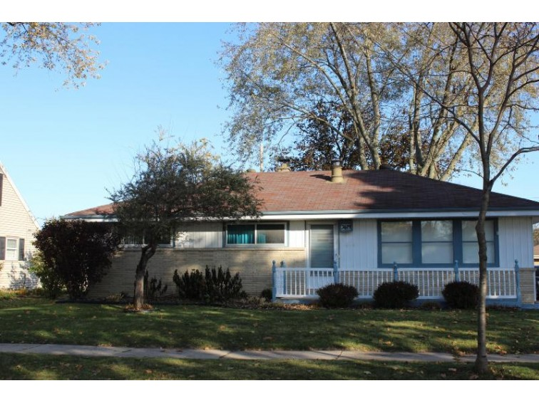 3614 S 78th St Milwaukee, WI 53220-1002 by First Weber Real Estate $149,900