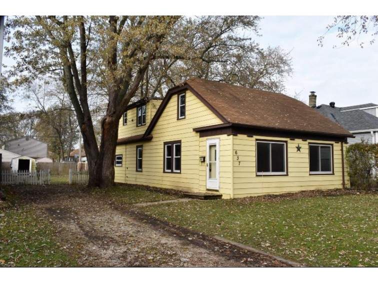 637 S 104th St, West Allis, WI by Terranova Real Estate $89,900