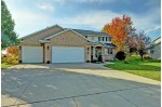 W5943 Daffodil Drive, Appleton, WI by First Weber Real Estate $329,900