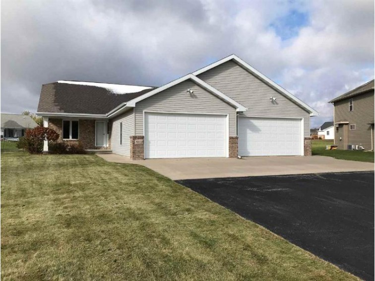 N1123 Craftsmen Court Greenville, WI 54942 by First Weber Real Estate $380,000