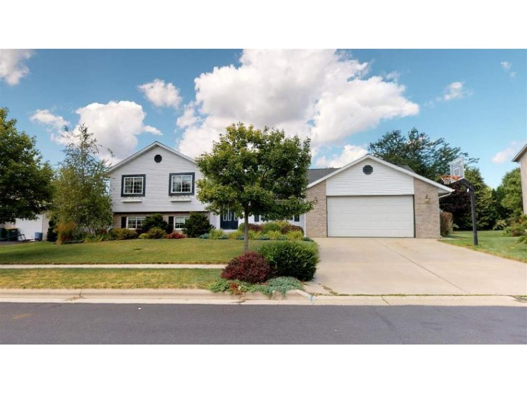1411 Stacy Ln Fort Atkinson, WI 53538-2843 by Nexthome Success $284,900
