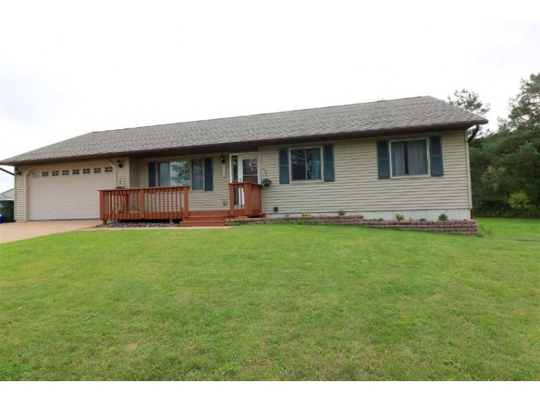 311 Barbara Ann Dr Reedsburg, WI 53959 by First Weber Real Estate $186,900