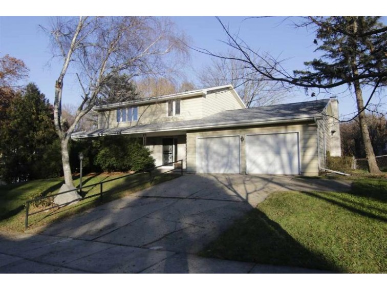 309 Walnut Grove Dr Madison, WI 53717 by First Weber Real Estate $299,900