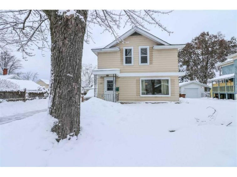 1909 Elk Street Stevens Point, WI 54481 by Nexthome Priority $95,000