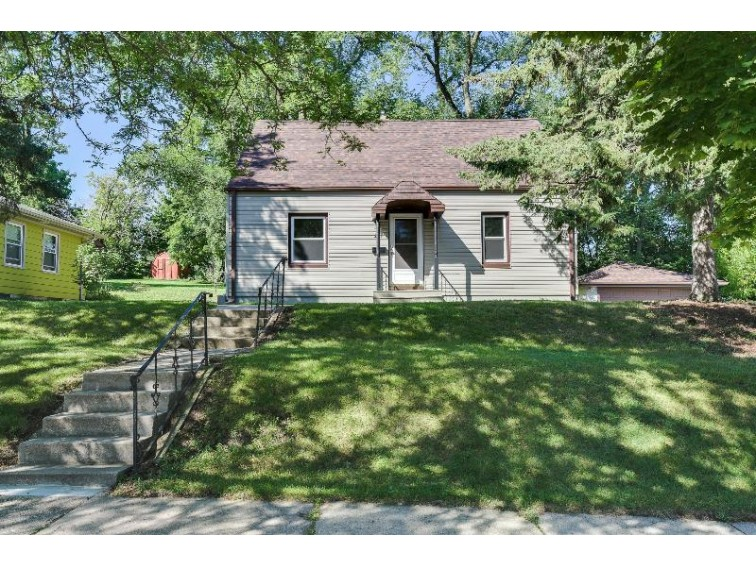 228 Spring St, Waukesha, WI by Homestead Realty, Inc~milw $184,900