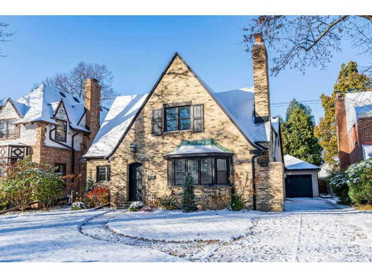 4607 N Cramer St, Whitefish Bay, WI by Keller Williams Realty-Milwaukee North Shore $1,000,000