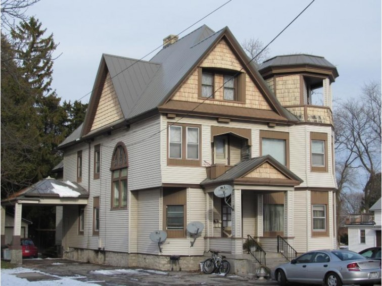 2612 Erie Ave A/B/C/D, Sheboygan, WI by Century 21 Moves $229,900