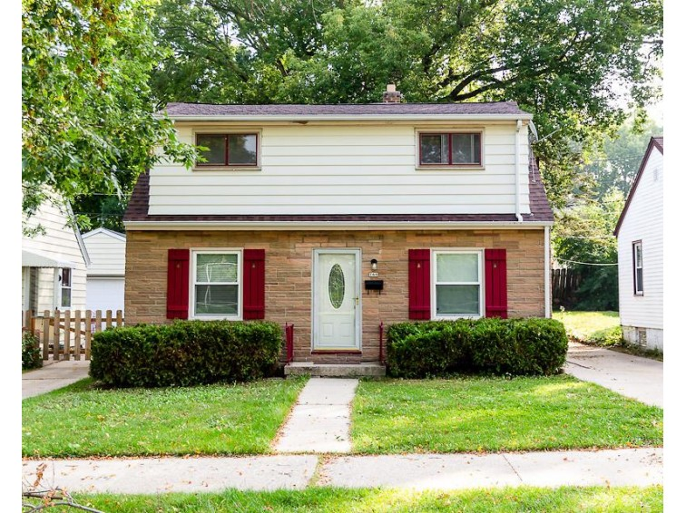 166 N 80th St Milwaukee, WI 53213-3476 by First Weber Real Estate $179,900