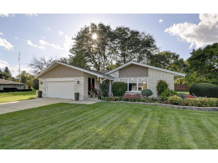 3706 Sherrie Ln, Racine, WI by Cove Realty, Llc $274,900