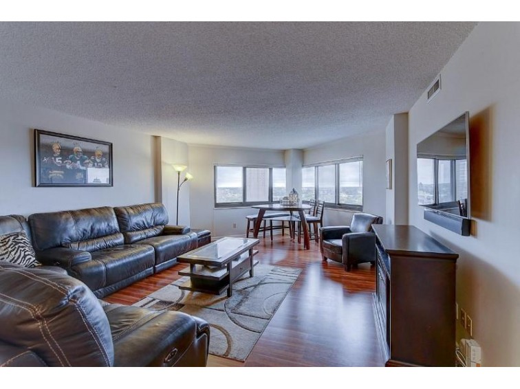 1633 N Prospect Ave 16c Milwaukee, WI 53202-2489 by First Weber Real Estate $209,900