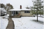 3120 N 83rd St Milwaukee, WI 53222-3843 by First Weber Real Estate $125,000