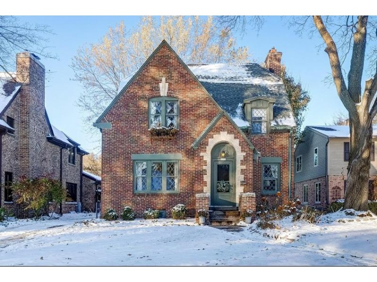 1020 E Sylvan Ave Whitefish Bay, WI 53217-5356 by Keller Williams Realty-Milwaukee North Shore $499,900