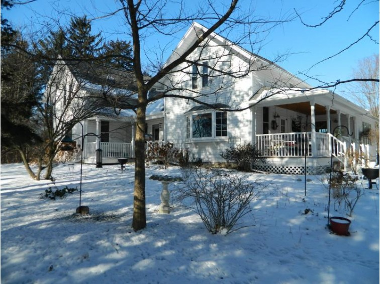 1630 Decorah Rd West Bend, WI 53095-9502 by Shorewest Realtors, Inc. $495,000